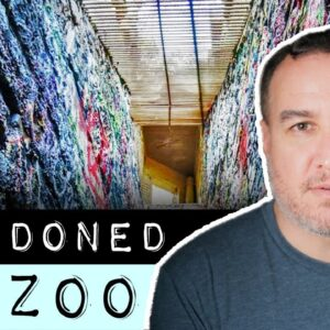 Exploring the Old Abandoned Los Angeles Zoo