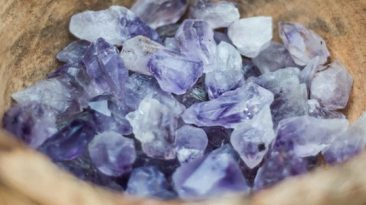 2021 Anxiety Crystals Guide