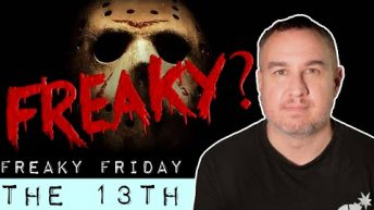 Freaky Friday the 13th