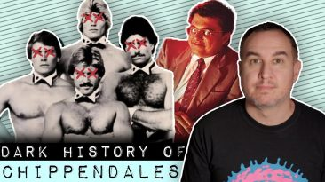 The Dark History of Chippendales